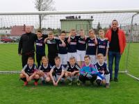 Wyniki ligowe - kwiecień 2019