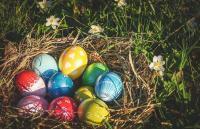 Wesołych i Zdrowych Świąt Wielkanocnych!